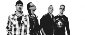 L.A. Vation: U2 Tribute